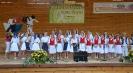 11. ročník Kapušianskych folklórnych dní - 28. - 29.6.2014