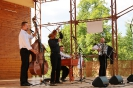 25. august 2013 - Vystúpenie Kandráčovcov a Čarovných ostroh s orchestrom