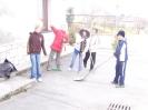 Brigáda v obci_28.3.2009