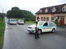 Cvičenie civilnej ochrany 22. 6. 2012
