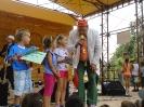Detské olympijské hry 2012 s Drišľakom