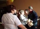 Fašiangové stretnutie_Klub dôchodcov