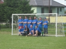 Kapušanska futbalová uličná liga