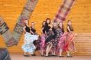 Kapušianske folklórne dni  16. - 17. júna 2012