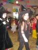 Karneval v materskej škôlke - január 2008