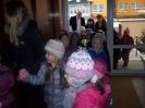 Koledníci z materskej školy - december 2011