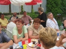 Leto 2008 v Klube dôchodcov