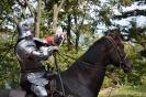 Návrat rytierov na hrad Kapušany - 21.9.2014