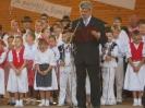 Oslava 25. výročia založenia FS Kapušančan
