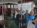 Pútnický zájazd do Medžugoria a vystúpenie súboru Aleluja v Čitluku