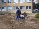 Rekonštrukcia a prístavba Základnej školy