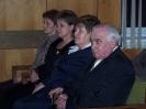 Udeľovanie Ceny starostu obce Kapušany za rok 2009_22.január 2010