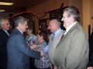 Vianočný večierok dôchodcovia - r. 2011